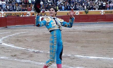Roca Rey no podrá torear en Castellón y Cieza