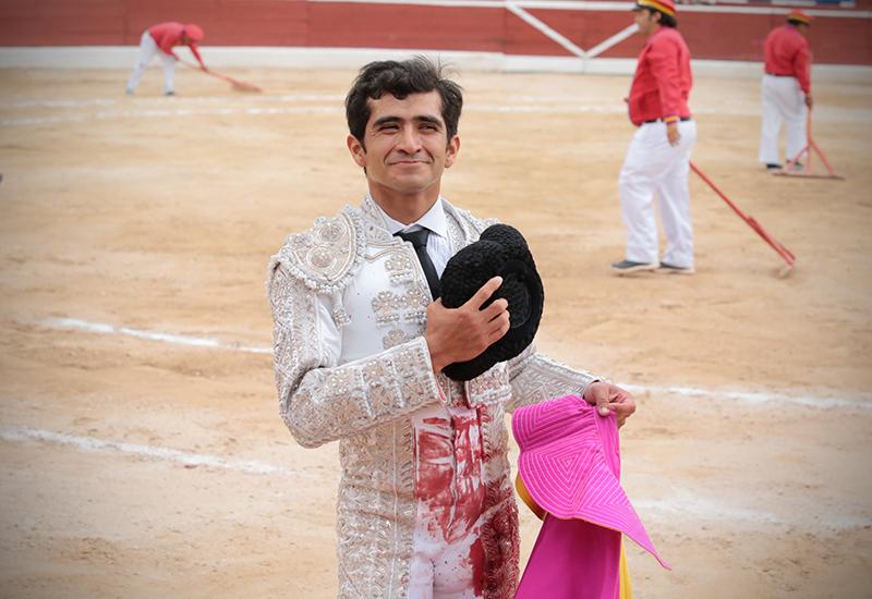 Joselito Adame, lo más destacado