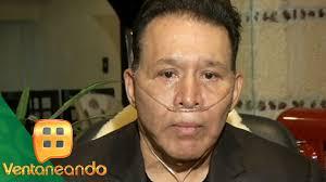 Muere Tony Flores