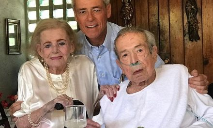 Falleció Juan Silveti a los 88 años