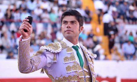 Oreja para Fermín Rivera en la despedida de Zotoluco en Juchipila