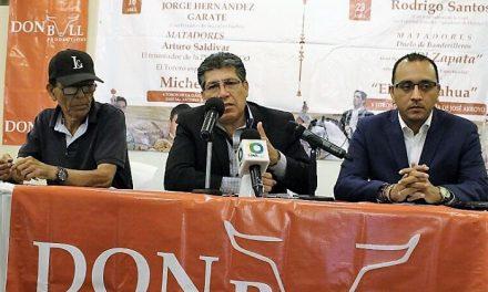 """Definen carteles para la Feria de """"La Primavera y la Paz"""""""