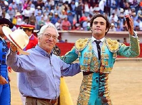Ilusiona a Juan Pablo Sánchez venir a Texcoco