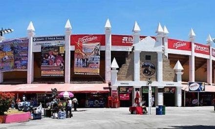 Se suspende la corrida de este sábado en Texcoco