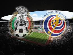 Mañana gran duelo en el Azteca México vs Costa Rica