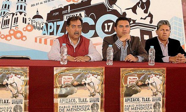 """Esta listo el coso Monumental Rodolfo Rodríguez """"El Pana"""""""