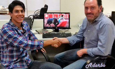 Emotivo encuentro de Hermosillo y el ganadero Claudio Huerta