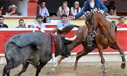Oreja para Pablo y Guillermo Hermoso en Mérida