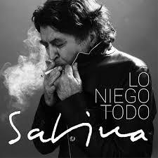 """Joaquín Sabina reprograma conciertos de su gira """"Lo niego todo"""""""