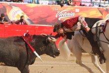 Comparten triunfo Hermoso de Mendoza y Angelino