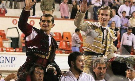 """Relevantes triunfos de Joselito y """"El Payo"""""""