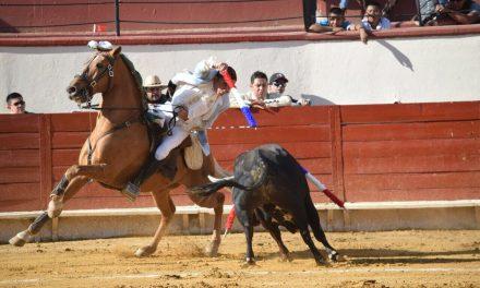 Hernández Garate en Torreón de Cañas