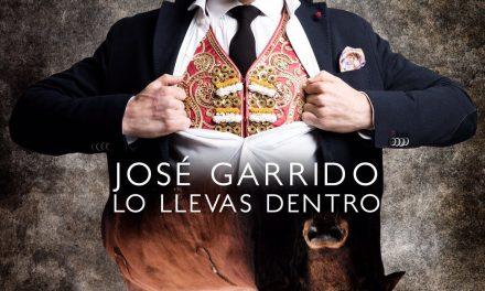 """José Garrido con su campaña """"Los llevas dentro"""""""
