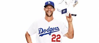 Ya llegó el Beisbol y da catedra Kershaw, Vamos Dodgers