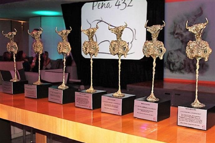 """La Peña 432 hace saber sus nominaciones de los trofeos """"Minotauros"""""""