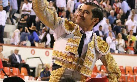 Inobjetable triunfo de Joselito Adame