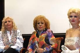 Se pospone serie biográfica de Silvia Pinal