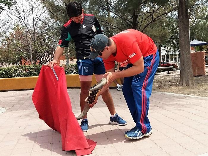 Gerardo Adame reaparece el domingo en Pomuch