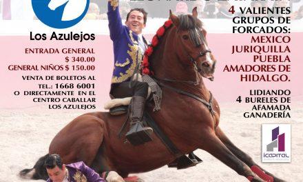Festival en «Los Azulejos»