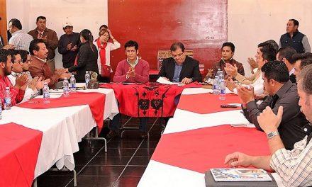 Interesantes reuniones se celebran en el municipio