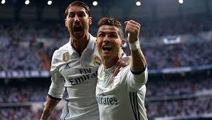Cristiano le pone el pie al Atlético