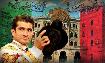Toca el turno a Joselito Adame