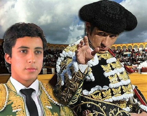 Cerca la comparecencia de Joselito y Valadez