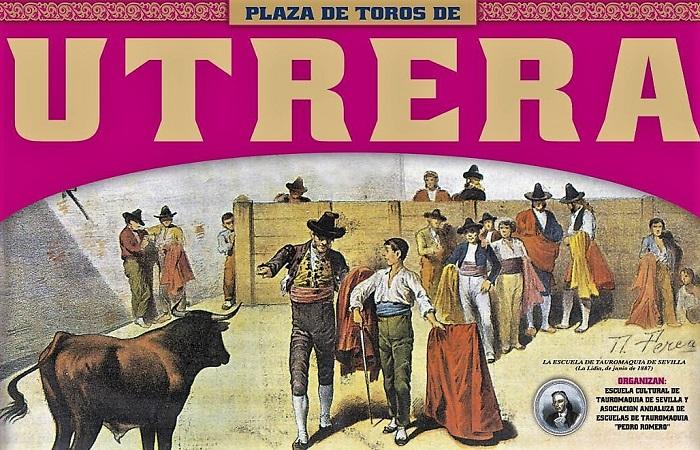 Miguel Aguilar se presentará en Utrera, Andalucía