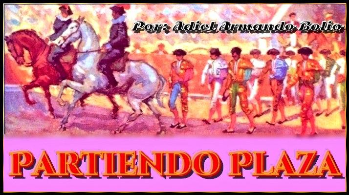 PARTIENDO PLAZA: ACTITUD Y GANAS DE SER