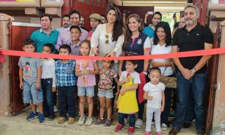 "Inauguran Escuela Taurina ""Jorge Ávila"" en Cancún"