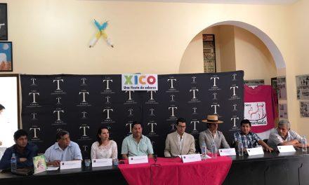 Casa Toreros presenta corrida en Xico