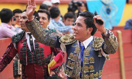 Ulises y José cortan oreja en Tlaxcala