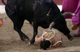 Muere el matador Iván Fandiño