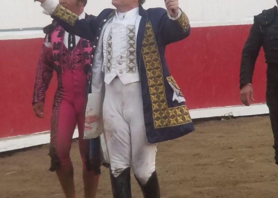 Emotiva despedida de Rodrigo Santos en Mazatlán