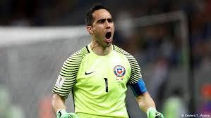 Bravo! a Bravo y Chile en la Final