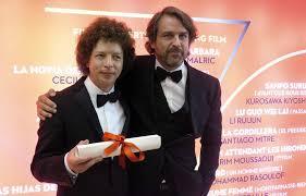 Michel Franco vuelve a pisar fuerte en Cannes