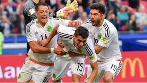 Empate con sabor a triunfo, Gracias Chicharo y Moreno.