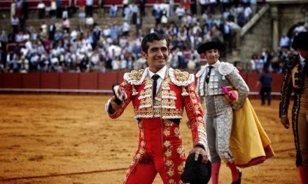 Joselito arranca fuerte su temporada española