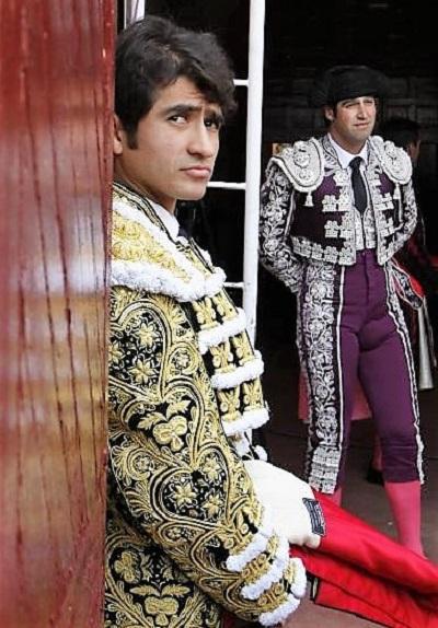 Joselito Adame es el que más ha toreado