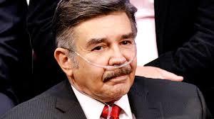 Jorge Ortiz de Pinedo a pesar del EPOC seguirá Chambeando
