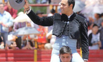 Triunfo de José Luis Angelino en San Pablo Apetatitlán