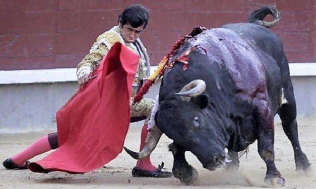 Joselito Adame está en la Finca de Cuenca