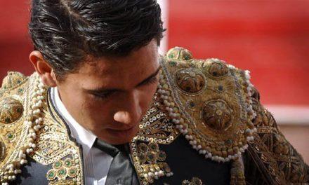 Muere el papá del novillero Rodrigo Ochoa