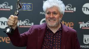 Premios Platino 2017, Almódovar otra vez arrasa.
