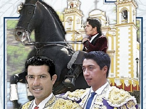 Casa Toreros presenta cartel de Xico