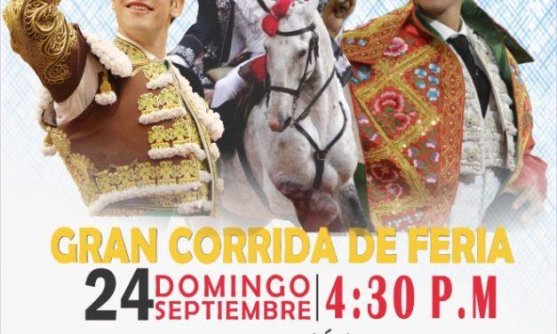 Jorge Hernández por Sergio Flores en San Miguel El Alto