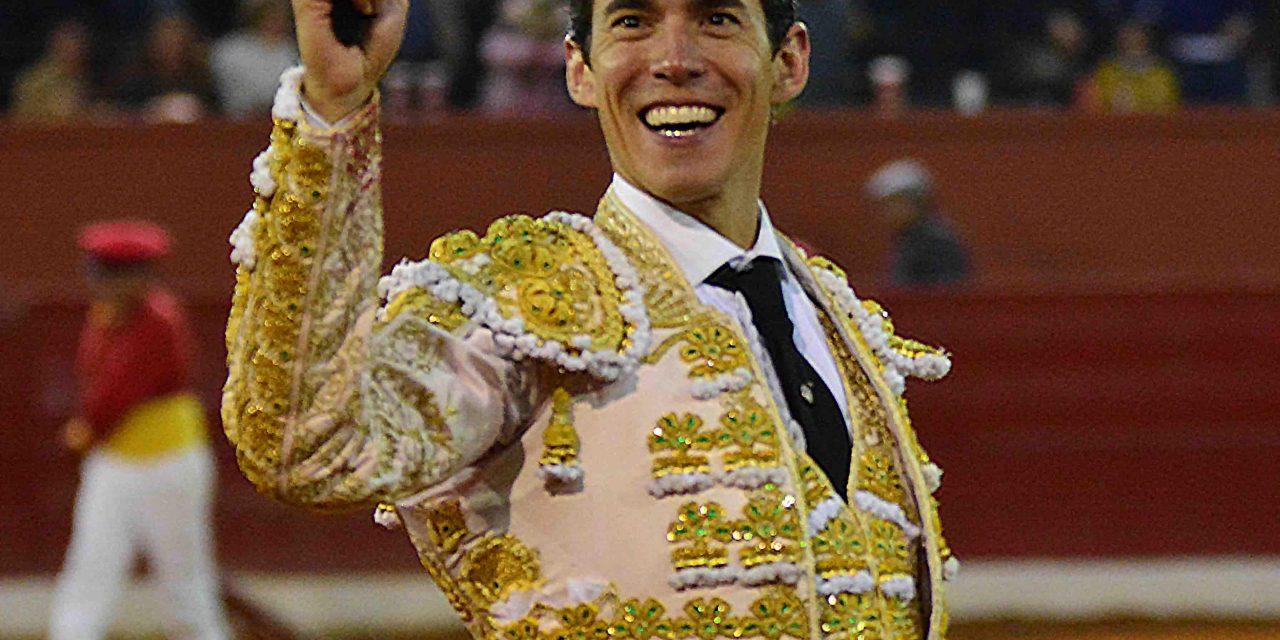 Diego Silveti retoma su temporada mexicana
