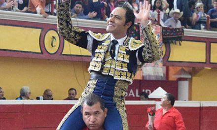 Abre la Puerta del Carmen José Luis Angelino