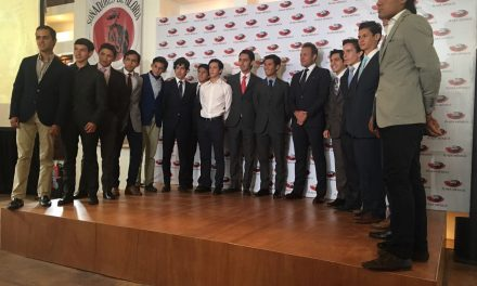 "Tauroplaza anuncia la temporada novilleril ""Soñadores de Gloria"""