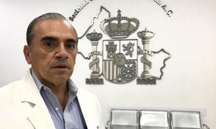 Sergio Flores fue operado satisfactoriamente